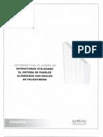 Criterios Para Diseño Panel Aligerados