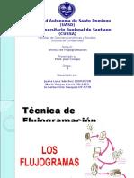 Grupo 5- Tema III - Técnica de Flujogramación