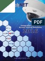 CCTV Cataloque
