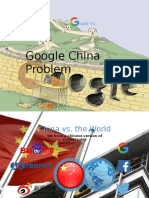 Google China Problem (1)