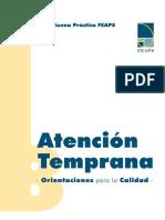 Manual Buenas Practicas at Feaps 2001