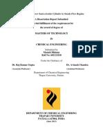 Manish Thesis PDF
