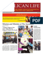 April 2017 Anglican Life
