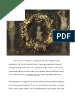 Museum Paper
