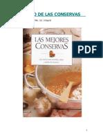 El Libro de Las Conservas - 116983