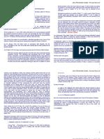 Civil Procedure Cases Pre-trial Rule 18