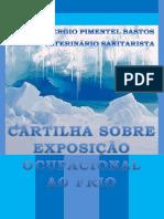 Cartilha Sobre Exposic3a7c3a3o Ocupacional Ao Frio Atualizada