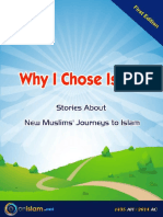 28 08 14 Why I Chose Islam