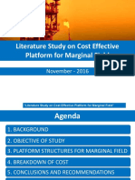 12.1 Literatur Study on Cost Effective Platform (Jacket Design)-Upload