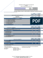Informe IGA 2010 - 2011