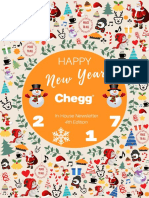 Chegg India Newsletter 4th Edition