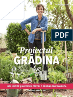 Catalog Proiectul Gradina 2017