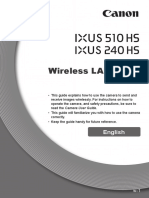 Ixus 510 Hs 240 Hs Wirelesslanguide en v1.0
