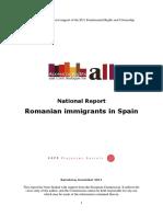 Report Spain