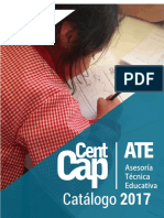 Catálogo ATE de Servicios-2017