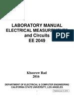 Demo Guide - M8190-91011 v3 4 | Modulation | Equalization (Audio)