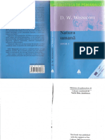 winnicott natura umana.pdf