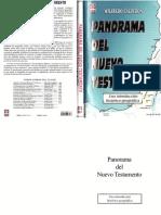Panorama histórico del Nuevo Testamento, Wilfredo Calderón
