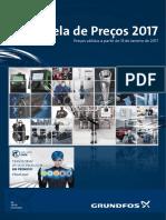 Grundfos Tabela PVP 2017