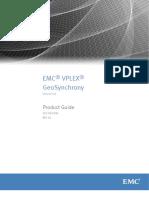Docu71701 VPLEX GeoSynchrony 6.0 Product Guide