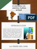 La Crisis Política y Económica en América Latina