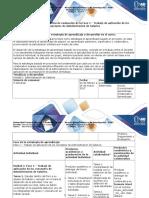 Guía de Actividades y Rúbrica de Evaluación – Fase 1 – Trabajo de Aplicación de Los Conceptos de Administración de Salarios