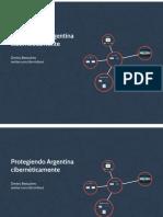 Dmitry Bestuzhev - Kaspersky - Protegiendo Argentina Cibernéticamente