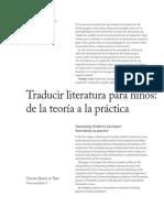 traducir literatura para niños.pdf