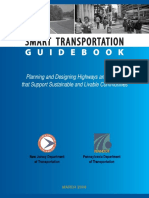 Smart Transportation Guidebook 2008