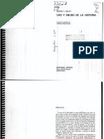 Finley, Moses-Uso y abuso de la historia, cap 1 y 3.pdf