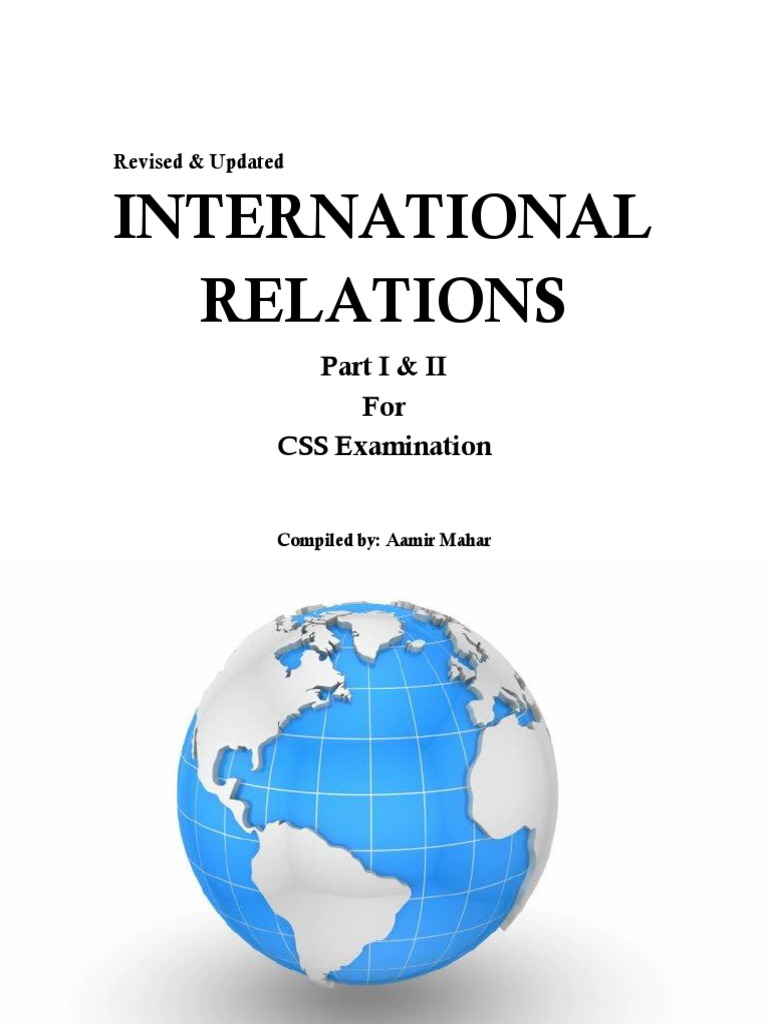 International relations part i iipdf nuclear proliferation international relations part i iipdf nuclear proliferation international politics fandeluxe Images