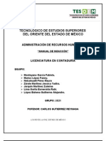 Manual de Induccion