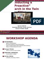 Job016-06 Networking Presentation