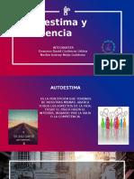 Autoestima Y Resiliencia SENA 2017