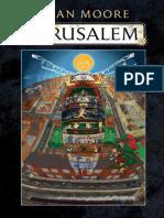 Jerusalem - Alan Moore