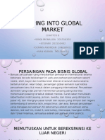 Tapping Into global market.pptx