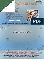 Introduccion de Sistemas de Accionamiento 2017