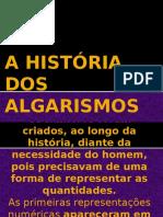 A História Dos Algarismos