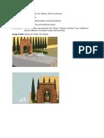 Little Armenia Gateway Project Artist Info Summary