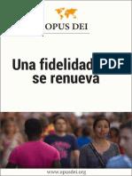 San Jose Fidelidad Renovada
