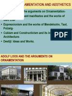 [UNIT 03] Part a - Adolf Loos, Futurism and Expressionism (1)