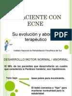 Desarrollo Motor Patológico