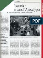 AdR – reportage Rwanda