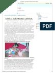 Child Labour_ Case Study on Sivakasi Fireworks Industry