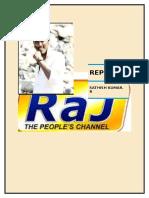 Sathish Raj Info