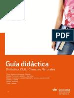 20GEPR. Didáctica CLIL Ciencias Naturales