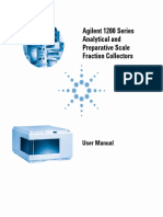 Analytical and Preparative Scale Fraction Collectors
