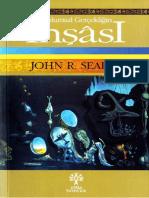 John R. Searle - Toplumsal Gerçekliğin İnşası.pdf