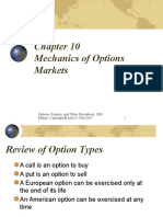 Options, Futures, and Other Derivatives, 10th Edition, Copyright © John C. Hull 2017