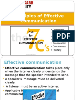 7 C'Sof Communication